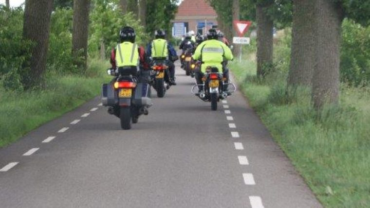 Verkeersregelaars  Cursus